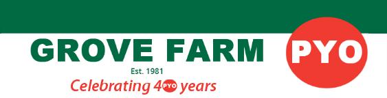 Grove Farm PYO